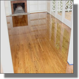 Southern Hardwood Floor Installing,Raleigh Cary Apex NC